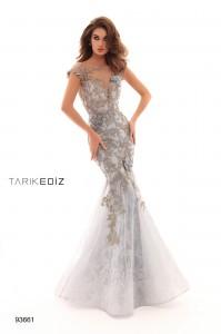 Платье Tarik Ediz 93661
