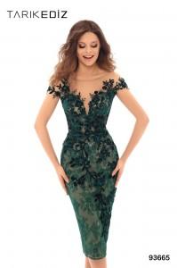 Платье Tarik Ediz 93665