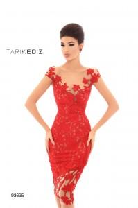 Платье Tarik Ediz 93695