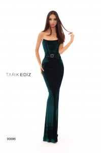 Платье Tarik Ediz 93696