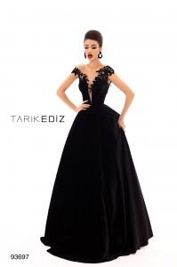 Платье Tarik Ediz 93697