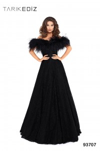 Платье Tarik Ediz 93707