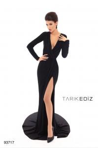 Платье Tarik Ediz 93717