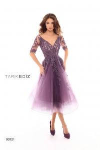 Платье Tarik Ediz 93721