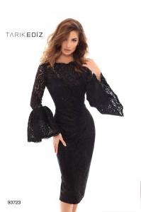 Платье Tarik Ediz 93723