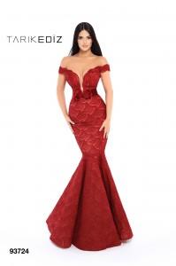 Платье Tarik Ediz 93724