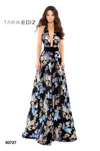 Платье Tarik Ediz 93727