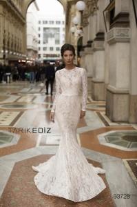 Платье Tarik Ediz 93728