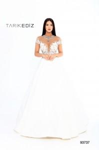 Платье Tarik Ediz 93737