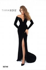 Платье Tarik Ediz 93749