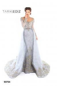 Платье Tarik Ediz 93754