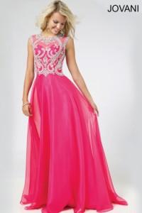 Платье Jovani 98542