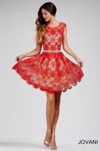 Платье Jovani 99106
