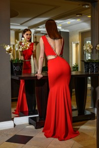 Платье Nicole Bakti 6692