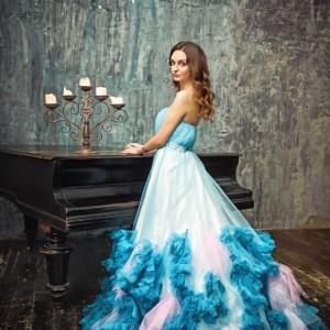 Аренда платьев для фотосессии