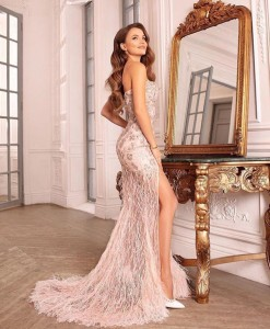 Платье O'Blanc HC19024