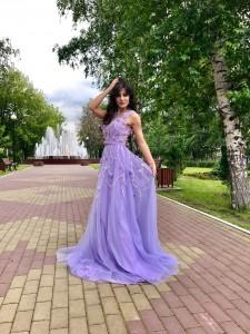 Платье Tarik Ediz 92537