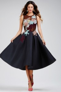 Платье Jovani 23695