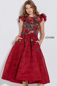 Платье Jovani M59787