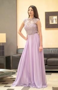 Платье Jovani 91011 lavander