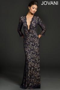 Платье Jovani 23662