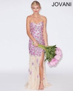Платье Jovani 4248