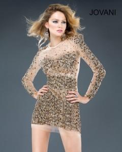 Платье Jovani 4266