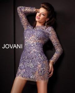 Платье Jovani 4276: стильно, модно, современно