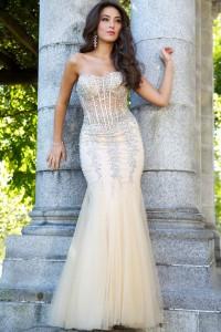 Платье Jovani 5908
