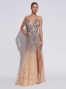 Платье Jovani 73028