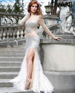 Платье Jovani 73073