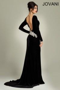 Платье Jovani 77550