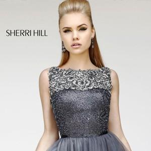 Коктейльные платья Sherri Hill
