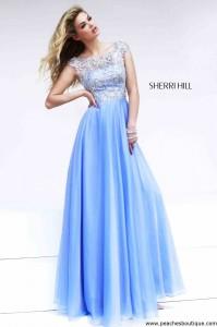 Sherri Hill 32017