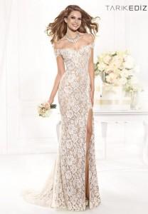 Платье Tarik Ediz 92388