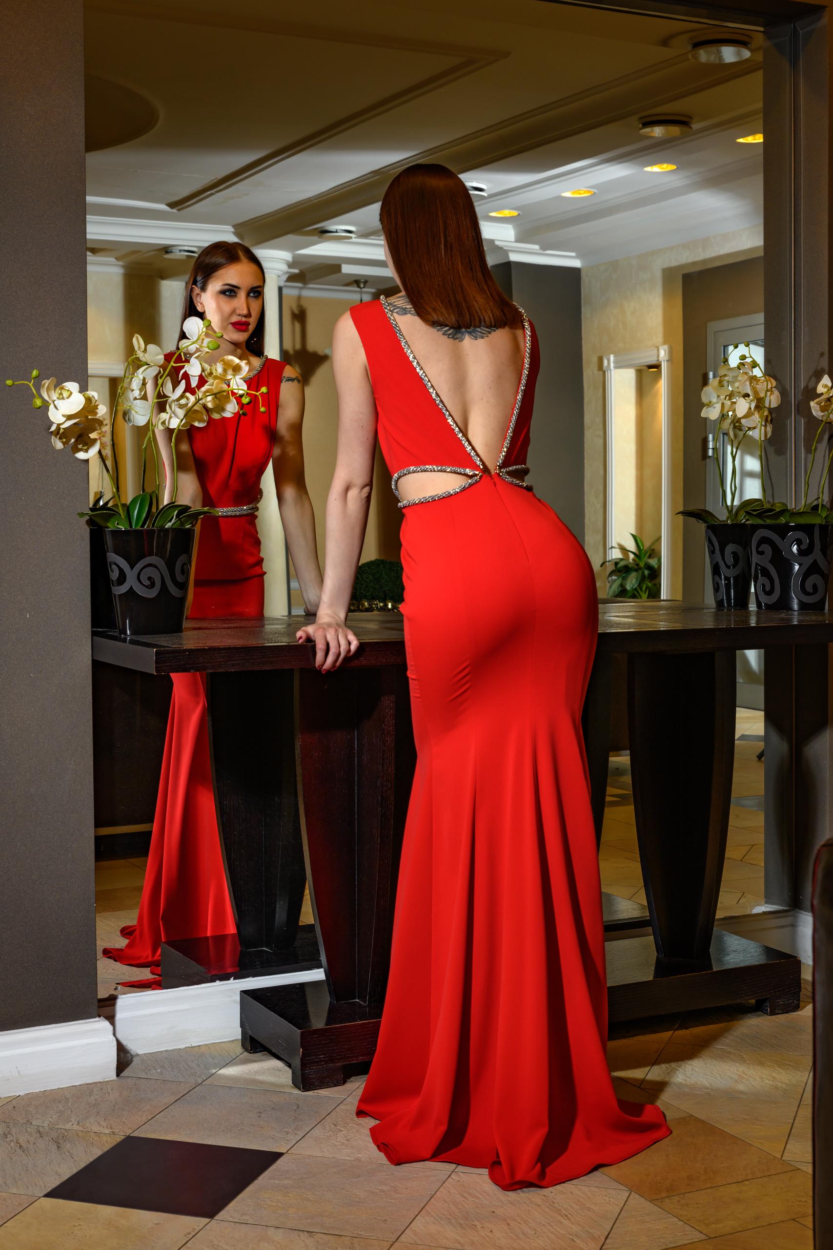 Купить Платье В Салоне Москва