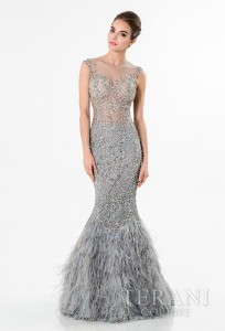 Платье Terani 1521GL0816