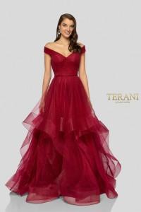 Платье Terani 1911P8019
