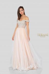 Платье Terani 1911P8120