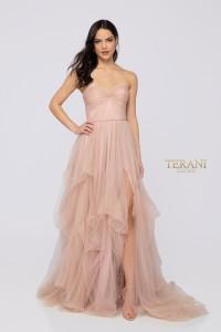Платье Terani 1912P8273