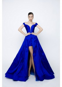 Платье Tarik Ediz 50462
