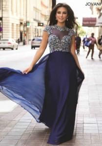 Платье Jovani 20480