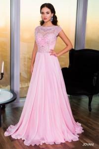Платье Jovani 21030