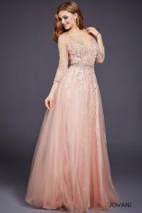 Платье Jovani 29084