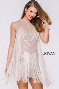 Платье Jovani 41061