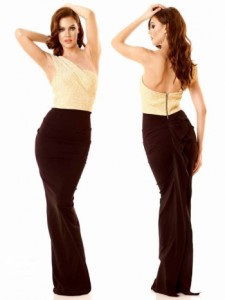 Платье Nicole Bakti 414