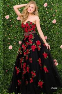 Платье Jovani 45741