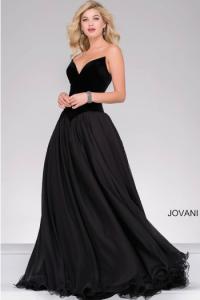 Платье Jovani 46606