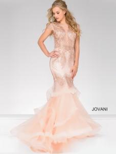Платье Jovani 47928