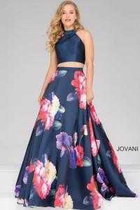 Платье Jovani 48937